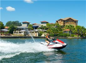 Horseshoe Bay Resort - Visit our Marina, it is where fun on the lake begins.