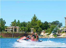 Horseshoe Bay Resort - Endless family fun on Lake LBJ.