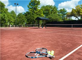 Horseshoe Bay Resort - Play like a pro on our eight world-class hard courts,
