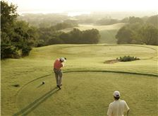 Horseshoe Bay Resort - Enjoy a round of golf on one of our many courses!