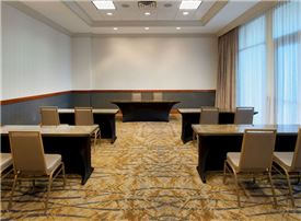 Horseshoe Bay Resort - Meeting Room