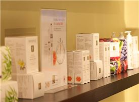 Professional Beauty and Spa Products