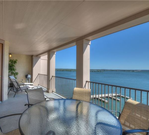 Three Bed/Two Bath Condo of Horseshoe Bay Resort
