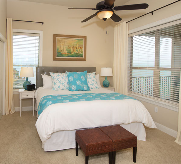 Two Bed/Two Bath Condo of Horseshoe Bay Resort
