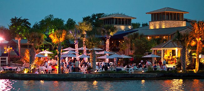 Waterfront Concerts of Horseshoe Bay Resort