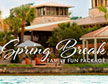 Spring Break at Horseshoe Bay Resort