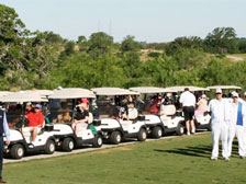 Golf Membership of Horseshoe Bay, Texas Resort