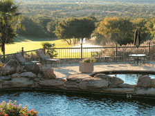 Golf Membership of Horseshoe Bay Resort