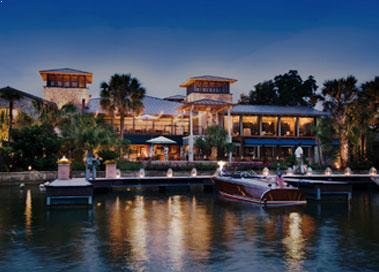 The Yacht Club of Horseshoe Bay Resort, Texas