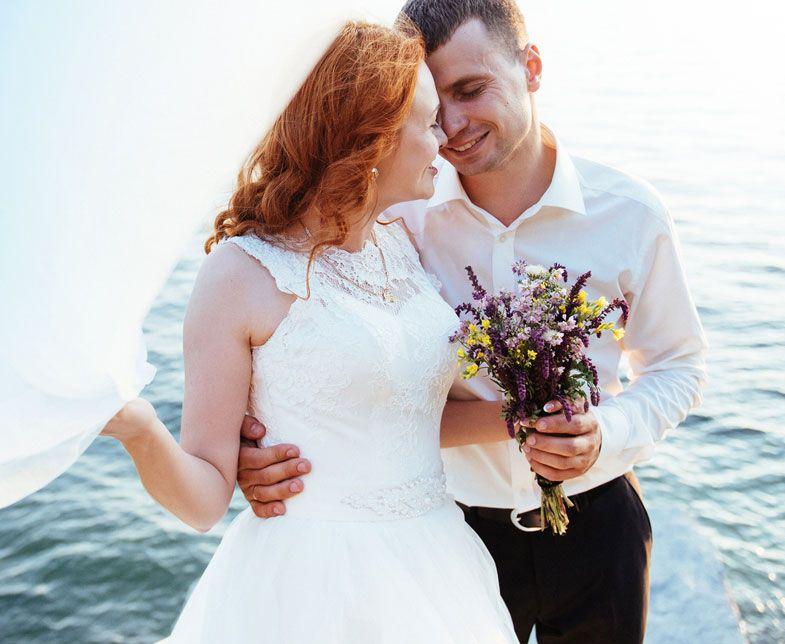 Romantic Weddings of Texas Resort