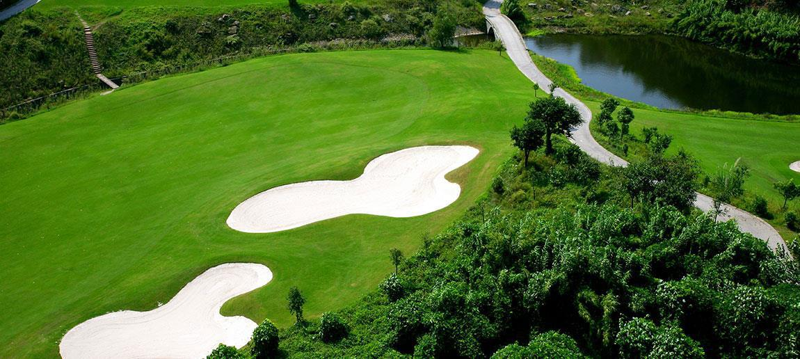 Tee It Up Golf Package of Horseshoe Bay Resort, Texas