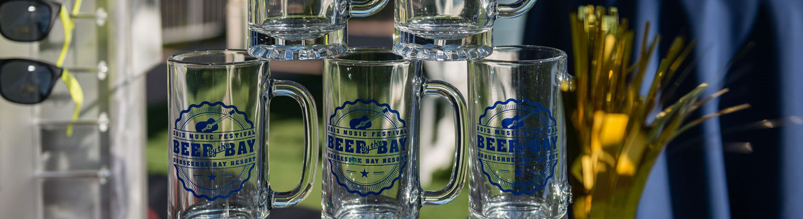 Beer by The Bay Packages 2018