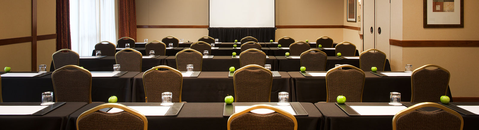 How to Plan a Group Meeting - Horseshoe Bay Resort