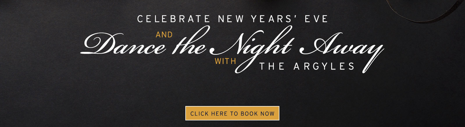 ring in the new year at horseshoe bay resort