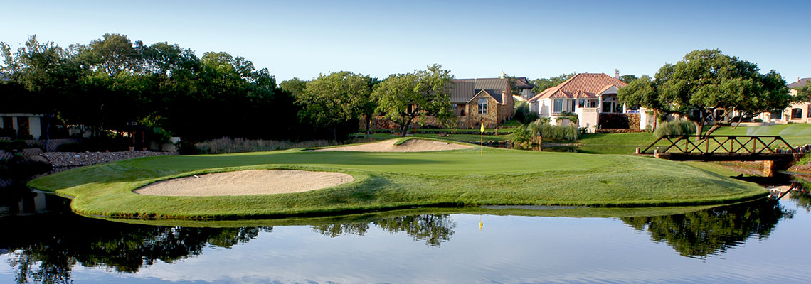 Signature Courses of Horseshoe Bay Resort, Texas