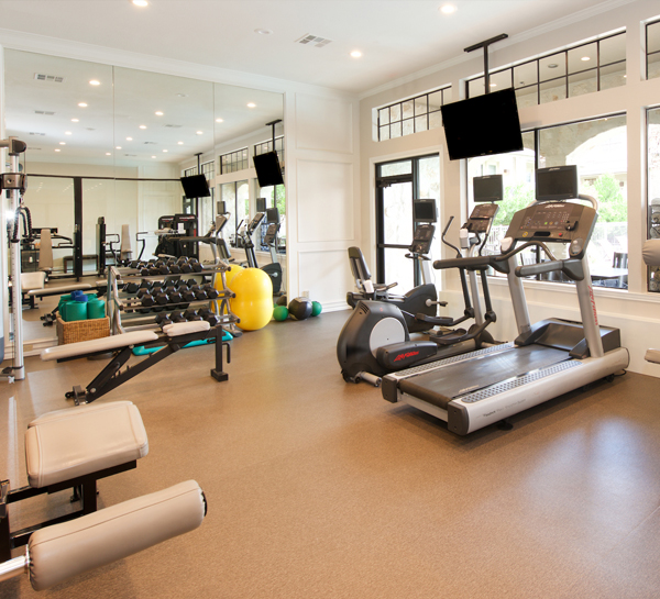 New Year, Get Fit Package at Horseshoe Bay Resort