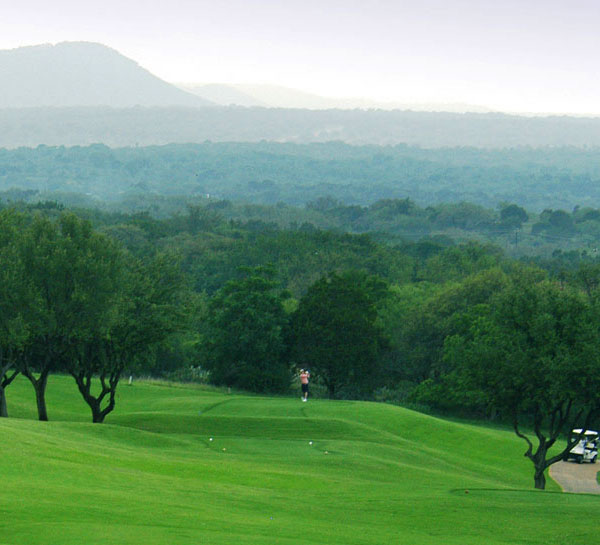 Tee It Up Golf Package of Horseshoe Bay Resort Texas