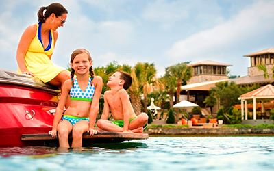 Exclusive Offer: $100 Resort Credit On Us!