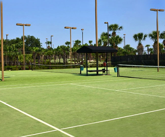 Health & Wellness of Horseshoe Bay Resort, Texas
