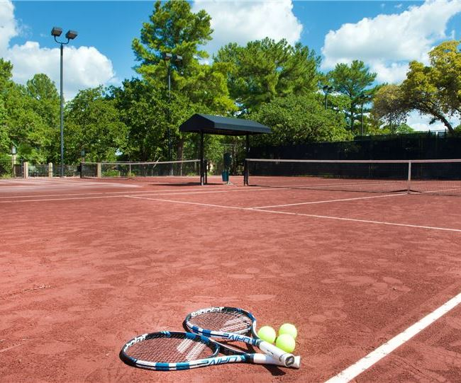 Tennis of Texas Resort