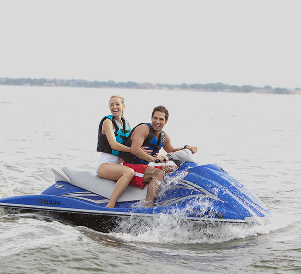 Jet Ski Rental of Horseshoe Bay Resort
