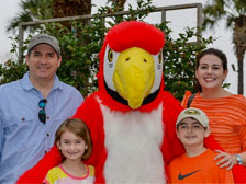Family Fun of Texas Resort