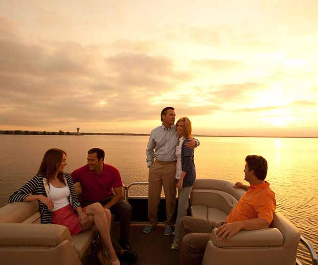 Resort Experiences of Horseshoe Bay Resort, Texas