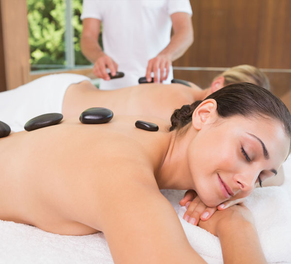 Soothing Stone Massage of Texas Resort
