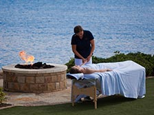 Spa Services of Horseshoe Bay, Texas Resort