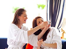 Spa Services of Texas Resort
