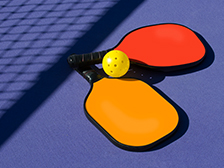 Pickleball Pro of Horseshoe Bay