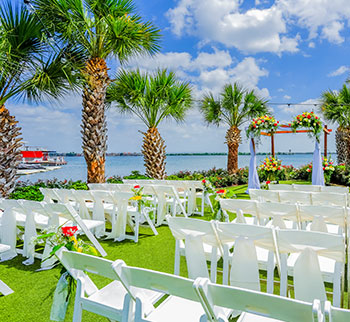 Waterfront Venues of Horseshoe Bay Resort, Texas